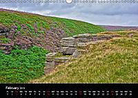 Ogden Valley Stunning British Countryside 2019 (Wall Calendar 2019 DIN A3 Landscape) - Produktdetailbild 2
