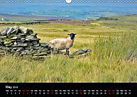 Ogden Valley Stunning British Countryside 2019 (Wall Calendar 2019 DIN A3 Landscape) - Produktdetailbild 5