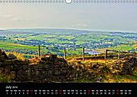 Ogden Valley Stunning British Countryside 2019 (Wall Calendar 2019 DIN A3 Landscape) - Produktdetailbild 7