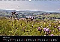 Ogden Valley Stunning British Countryside 2019 (Wall Calendar 2019 DIN A3 Landscape) - Produktdetailbild 1