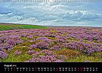 Ogden Valley Stunning British Countryside 2019 (Wall Calendar 2019 DIN A3 Landscape) - Produktdetailbild 8