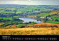 Ogden Valley Stunning British Countryside 2019 (Wall Calendar 2019 DIN A3 Landscape) - Produktdetailbild 10