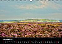 Ogden Valley Stunning British Countryside 2019 (Wall Calendar 2019 DIN A3 Landscape) - Produktdetailbild 9