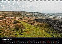 Ogden Valley Stunning British Countryside 2019 (Wall Calendar 2019 DIN A3 Landscape) - Produktdetailbild 12