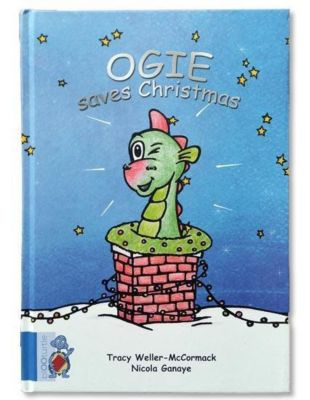 Ogie Saves Christmas