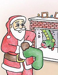 Ogie Saves Christmas - Produktdetailbild 5