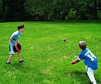 OGO - Sport Spiel-Set, orange und blau - Produktdetailbild 3