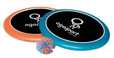 OGO - Sport Spiel-Set, orange und blau
