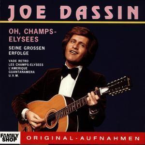 Oh,Champs-Elysees-Seine Großen Erfolge, Joe Dassin