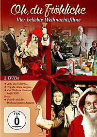 Weihnachtsfilm Oh Tannenbaum.Oh Tannenbaum Dvd Jetzt Bei Weltbild De Online Bestellen