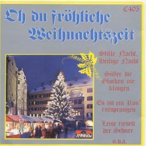 Oh, du fröhliche Weihnachtszeit, Diverse Interpreten