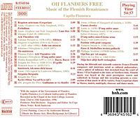 Oh Flanders Free-Flämische R - Produktdetailbild 1
