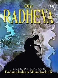 Oh! Radheya, Padmakshan Mundachali