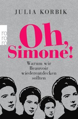 Oh, Simone! - Julia Korbik |
