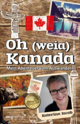 Oh (weia) Kanada - Katerina Jacob pdf epub