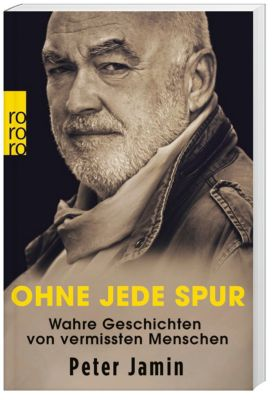 Ohne jede Spur - Peter Jamin |