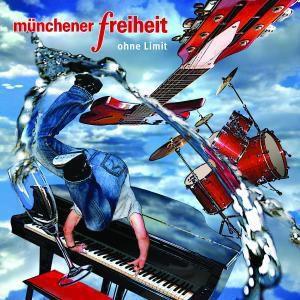 Ohne Limit, Münchener Freiheit
