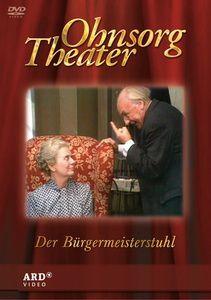 Ohnsorg Theater: Der Bürgermeisterstuhl, Adolf Woderich