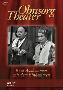 Ohnsorg Theater: Kein Auskommen mit dem Einkommen, Fritz Wempner