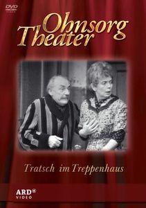 Ohnsorg Theater: Tratsch im Treppenhaus, Jens Exler