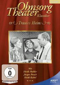 Ohnsorg Theater: Trautes Heim, Heidi Kabel