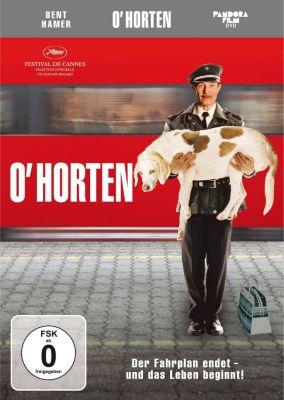 O'Horten, Bent Hamer
