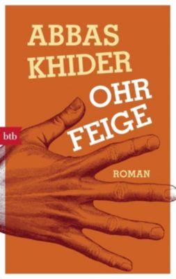 Ohrfeige - Abbas Khider |