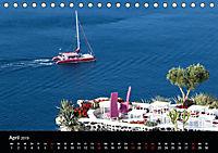OIA - Impressionen aus Santorin (Tischkalender 2019 DIN A5 quer) - Produktdetailbild 4