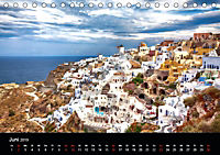 OIA - Impressionen aus Santorin (Tischkalender 2019 DIN A5 quer) - Produktdetailbild 6