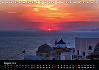 OIA - Impressionen aus Santorin (Tischkalender 2019 DIN A5 quer) - Produktdetailbild 8