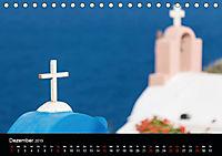 OIA - Impressionen aus Santorin (Tischkalender 2019 DIN A5 quer) - Produktdetailbild 12