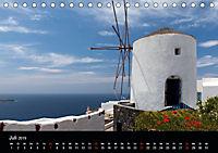 OIA - Impressionen aus Santorin (Tischkalender 2019 DIN A5 quer) - Produktdetailbild 7