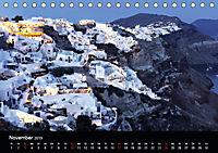 OIA - Impressionen aus Santorin (Tischkalender 2019 DIN A5 quer) - Produktdetailbild 11
