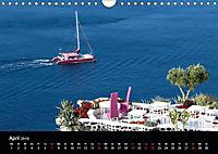 OIA - Impressionen aus Santorin (Wandkalender 2019 DIN A4 quer) - Produktdetailbild 4