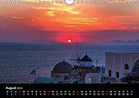 OIA - Impressionen aus Santorin (Wandkalender 2019 DIN A4 quer) - Produktdetailbild 8