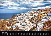 OIA - Impressionen aus Santorin (Wandkalender 2019 DIN A3 quer) - Produktdetailbild 6