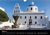 OIA - Impressionen aus Santorin (Wandkalender 2019 DIN A4 quer) - Produktdetailbild 3