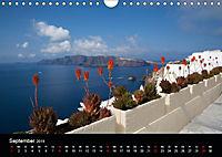 OIA - Impressionen aus Santorin (Wandkalender 2019 DIN A4 quer) - Produktdetailbild 9