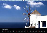OIA - Impressionen aus Santorin (Wandkalender 2019 DIN A3 quer) - Produktdetailbild 2