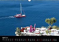 OIA - Impressionen aus Santorin (Wandkalender 2019 DIN A3 quer) - Produktdetailbild 4