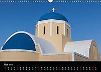 OIA - Impressionen aus Santorin (Wandkalender 2019 DIN A3 quer) - Produktdetailbild 5