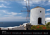 OIA - Impressionen aus Santorin (Wandkalender 2019 DIN A3 quer) - Produktdetailbild 7