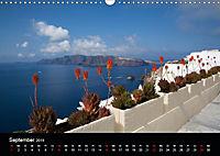 OIA - Impressionen aus Santorin (Wandkalender 2019 DIN A3 quer) - Produktdetailbild 9