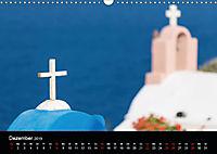 OIA - Impressionen aus Santorin (Wandkalender 2019 DIN A3 quer) - Produktdetailbild 12