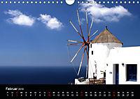 OIA - Impressionen aus Santorin (Wandkalender 2019 DIN A4 quer) - Produktdetailbild 2