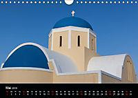 OIA - Impressionen aus Santorin (Wandkalender 2019 DIN A4 quer) - Produktdetailbild 5