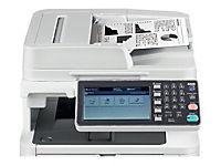 OKI MB492dn mono MFP printer A4 40ppm 45,5 x 42,7 x 42,5 - Produktdetailbild 1