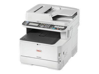 OKI MC363dnw MFP LED Drucker