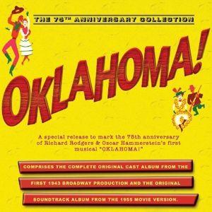 Oklahoma! The 75th Anniversary Collection, Diverse Interpreten