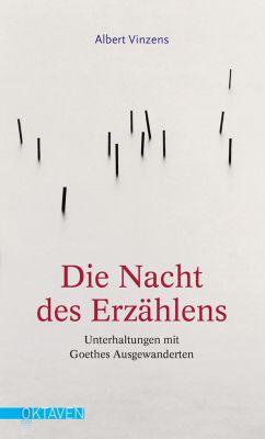 Oktaven: Die Nacht des Erzählens, Albert Vinzens